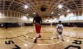 Basketballstar LeBron James und Oculus bringen VR-Zwölfminüter