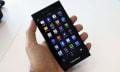 BlackBerry Leap se pasa al táctil con sus 5 pulgadas