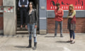 Mañana se estrena Jessica Jones, la nueva heroína de Netflix