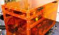 3D-Druck: Prototyp produziert Objekte aus zehn verschiedene Materialien