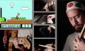 Video: Die beste Musikversion von Super Mario Bros. 3 mit Gitarre und Co.