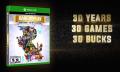 Rare Replay traerá 30 clásicos de Rare a Xbox One el 4 de agosto