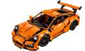 Porsche 911 GT3 RS kommt als Lego Technic