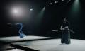 Mann vs. Maschine: das große Schwertkampf-Duell
