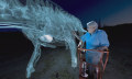 360-Grad-Video: David Attenborough zeigt größten Dinosaurier