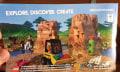 Werbe-Leak: Lego scheint eine Minecraft-Konkurrenz zu planen