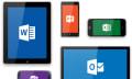 Microsoft Office für Android kommt, Tester gesucht