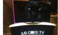 El negro más negro: LG presenta sus nuevas TV OLED en España
