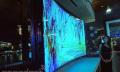 Wahlweise flach oder gewölbt: Verkaufsstart für Samsungs Morph-TV mit 4K/78Zoll