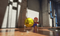 High-Res Super Mario in der Unreal-Engine (Video)