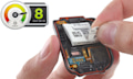 Teardown: Smartwatch Gear 2 lässt sich erstaunlich gut reparieren