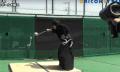 Video: Samurai schneidet 160Kmh Baseball in saubere Hälften