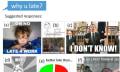 Zum Totlachen: Microsoft-Chat-Software hilft Nutzern beim Witzeklopfen