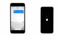 El mensaje maldito que reinicia el iPhone