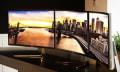LG se pasa a las curvas con su monitor IPS de 34 pulgadas
