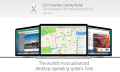 Beta von OS X Yosemite ab heute Abend verfügbar