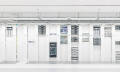 Internet Machine: Un inmenso centro de datos de Teléfonica visto desde dentro