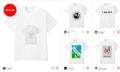 Geschüttelt und gerührt: Mit Uniqlo T-Shirt App selber designen