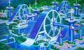 El futuro según un arquitecto norcoreano