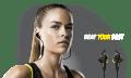 Jabra quiere medir tus pulsaciones con sus auriculares Sport Pulse