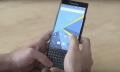 Werbespot: So gleitet die BlackBerry Priv-Tastatur