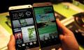 HTC One M7 und M8 bekommen Android L