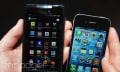 Patente: Apple und Google begraben das Kriegsbeil