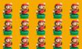 Nintendo filtra un Amiibo de Mario en 8-bit (y todos lo queremos)