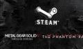 'Metal Gear Solid V: The Phantom Pain' y 'Ground Zeroes' llegarán a Steam