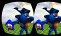 Surreal: Sonic-Remake für Oculus Rift ist beängstigend schräg (Video)