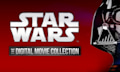 Star Wars: The Digital Movie Collection steht ab Freitag zum Download bereit