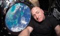 Rekord: Scott Kelly ist US-Astronaut mit längstem Weltraumaufenthalt