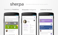 Sherpa se renueva y sale de la beta en Google Play