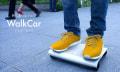 El transportador personal WalkCar mola más que el segway (y lo sabes)