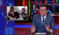 Für den neuen Markt: Stephen Colbert erklärt Star Wars in zwei Minuten