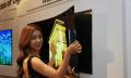 Esta TV OLED de LG se pega a tu pared como si fuera un imán
