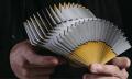 Skill-Video: Komplexe Kartentricks in Zeitlupe