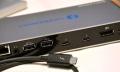El nuevo Thunderbolt 3 duplica su velocidad y se pasa al USB Type-C