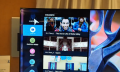 Así luce la interfaz Tizen de las futuras Smart TV de Samsung