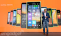 Lumia Denim bringt 4K Video und mehr für manche Lumias