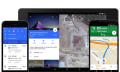La app de Google Maps luce mejor que nunca con Material Design