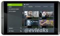Getwittert: das erste Bild von NVIDIAs Shield Tablet