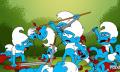 Game of Smurfs: Blau ist das Warten auf die fünfte Staffel (Video)