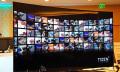 Samsung stellt Smart TV-Prototyp mit Tizen in San Francisco vor