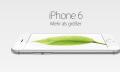 iPhone 6 Plus mit voller HD-Auflösung