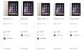 Alle iPads im Überblick mit Preisen, Farben und Größen