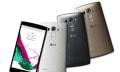 Das ist das LG G4s