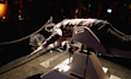 Engadget testet Birdly: Fliegen wie ein Vogel mit Oculus Rift