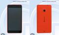 Erstes Lumia-Smartphone mit Microsoft-Branding aufgetaucht