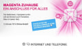MagentaZuhause: Die neuen Festnetz-Tarife der Telekom sind da